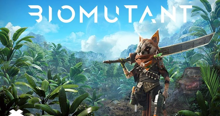 Biomutant – Neun Minuten neues Gameplay