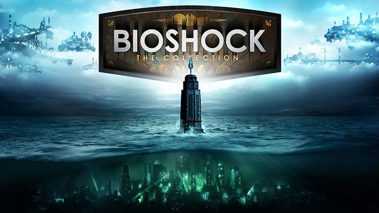 BioShock – Ein neues Studio entwickelt den nächsten Teil