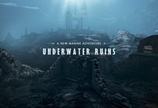 Black Desert Online - Mit der neuen Unterwasserruinen-Erweiterung geht es in den Abgrund