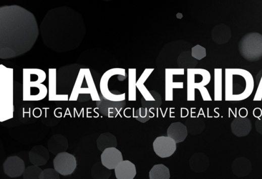 Xbox One - Die Black Friday-Deals stehen bereit