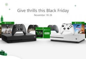 Black Friday - Fette Xbox-Deals für die Feiertage
