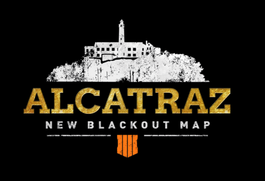 "Call of Duty: Black Ops 4 - Neue Blackout-Karte ""Alcatraz"" enthüllt"
