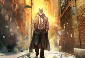 Blacksad: Under the Skin - Neues Adventure-Game erscheint im September