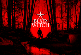 Blair Witch - Horror in 4K