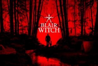 E3 2019: Blair Witch - Erstes Gameplay online