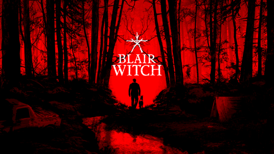 E3 2019: Blair Witch – Erstes Gameplay online