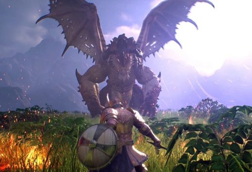 Bless Unleashed - Neues MMORPG für die Xbox One