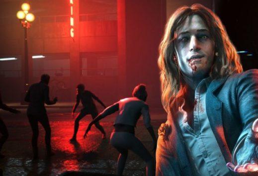 Bloodlines 2 - Fast 30 Minuten Gameplay erwarten euch