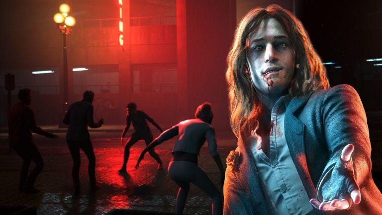 E3 2019: Bloodlines 2 – Erstes Gameplay steht bereit
