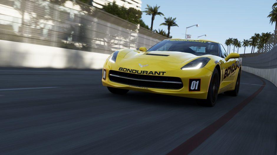 Forza Motorsport 5 – Kostenlos am Wochenende