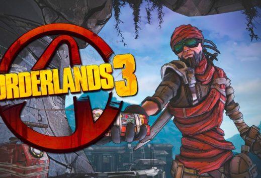 Borderlands 3 - Erstes Gameplay geleakt