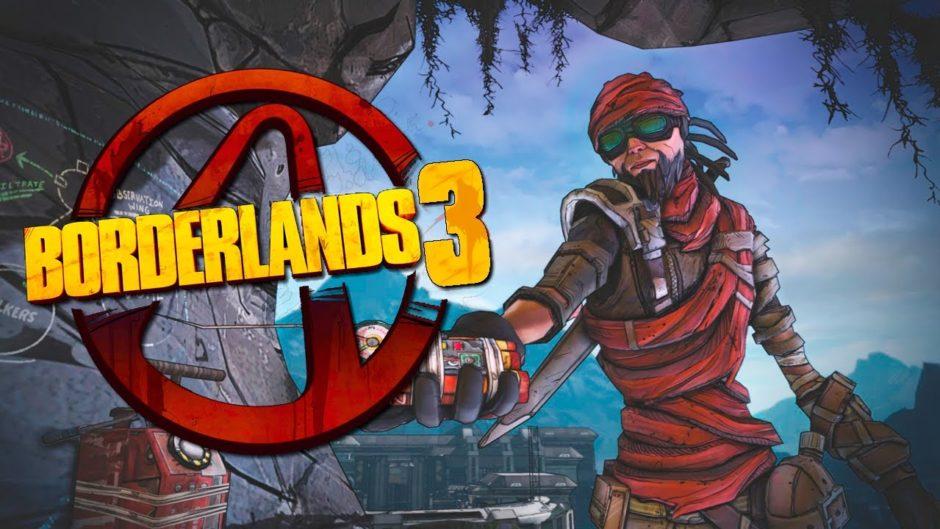 Borderlands 3 – Erstes Gameplay geleakt