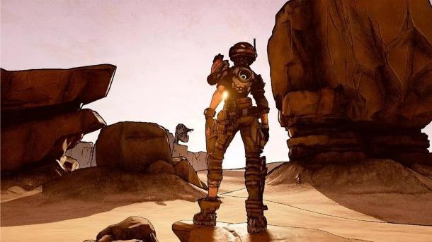 Borderlands 3 – Gearbox veröffentlicht Bilder zu Grafikexperiment