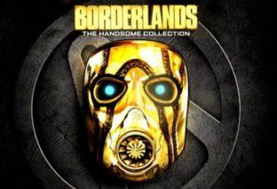 Borderlands: The Handsome Collection - Kostenlos herunterladen