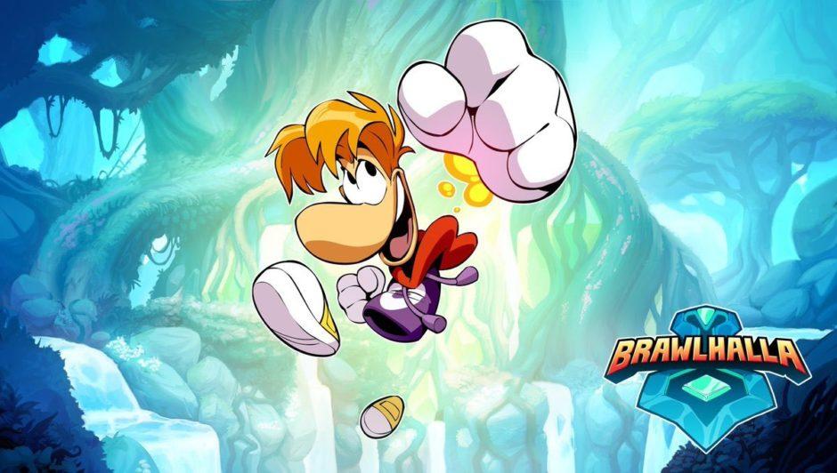 Brawlhalla – Kostenloser Fun-Prügler aus dem Hause Ubisoft ab sofort auch für Xbox One erhältlich