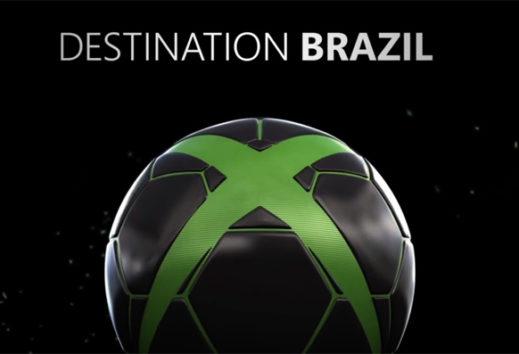 Ab heute bricht auch auf deiner Xbox das Fußball-Fieber aus!