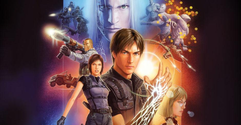 Breakdown – Neuer Xbox Original-Titel steht für die Xbox One bereit