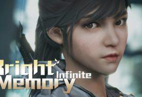 Bright Memory: Infinite für Xbox Series X mit neuen Trailer vorgestellt