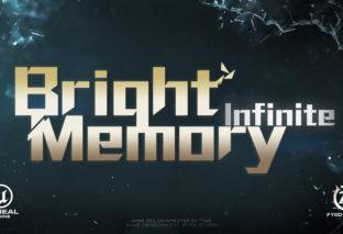 Bright Memory Infinite - Für PC und Konsolen angekündigt