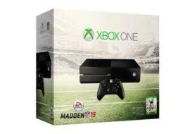 Xbox One - Microsoft stellt neues Bundle mit EA Madden NFL 15 vor
