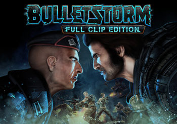 Bulletstorm: Full Clip Edition - Das ist der Launch-Trailer