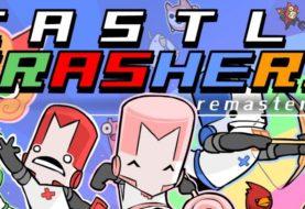 Castle Crashers - Remake für Xbox One bestätigt