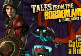 Tales from the Borderlands  - Episode 3 erscheint am 23. Juni!