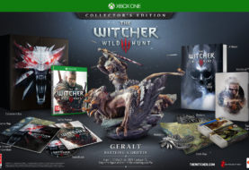 The Witcher 3: Wild Hunt - Mächtige Collectors Edition enthüllt