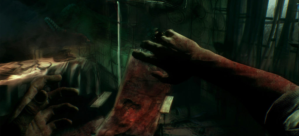 Call of Cthulhu – Ein neuer Trailer