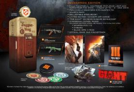Call of Duty: Black Ops 3 - Collectors Edition mit Minikühlschrank!