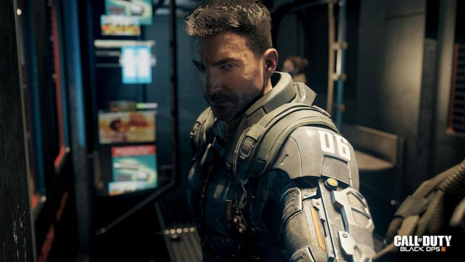 CoD Advanced Warfare – Video stellt neue Inhalte vor!