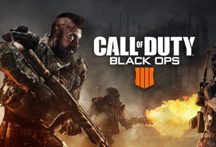 Call of Duty: Black Ops 4 - Neun Minuten Gameplay vom Death Match Modus