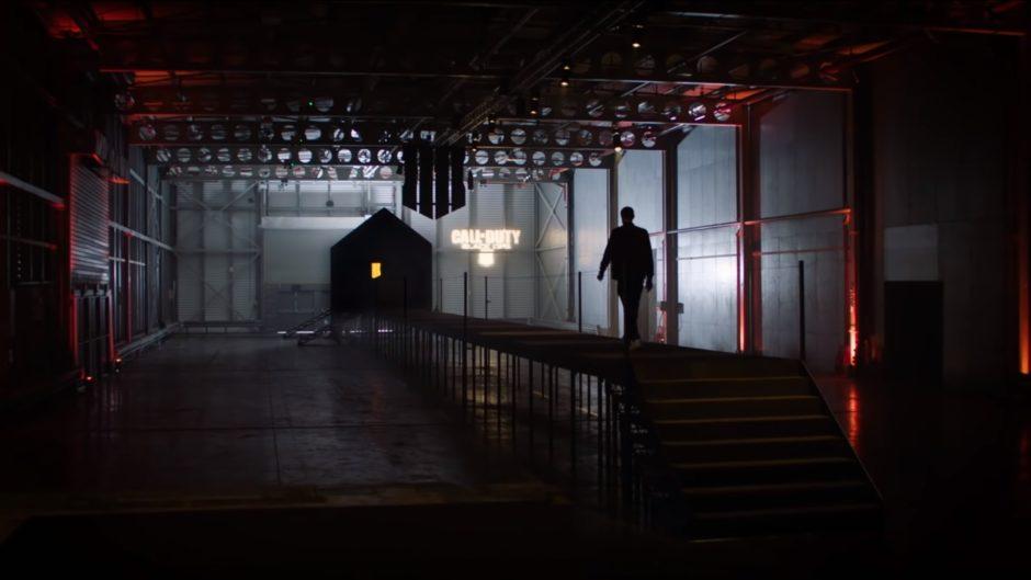 Call of Duty: Black Ops 4 – Im dunkelsten Raum der Welt gespielt