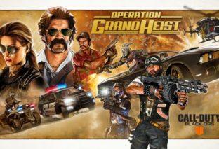 Call of Duty: Black Ops 4 - Das sind die neuen Season-Inhalte