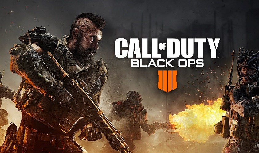 Call of Duty: Black Ops 4 – Der Launch-Trailer ist da