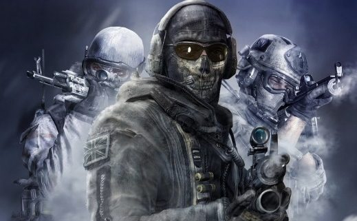 Call of Duty: Ghosts - Termin für Invasion DLC steht fest