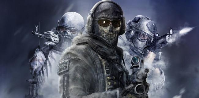 Call of Duty: Ghosts – Termin für Invasion DLC steht fest