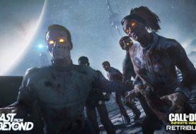 "Call of Duty: Infinite Warfare - ""The Beast from Beyond"" Trailer veröffentlicht"