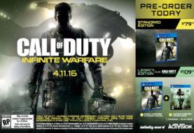 Call of Duty - Vorstellung des neusten Teils im Livestream?