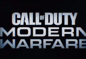 Call of Duty: Modern Warfare - Gameplay zum neuen Teil steht bereit