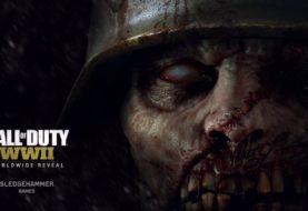 Call of Duty: World War 2 - Die Nazi-Zombies im Bilde