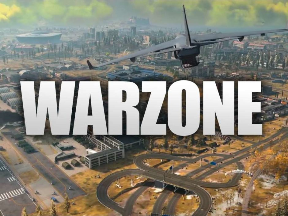Call of Duty Warzone – Neues Update bringt Solos ins Spiel