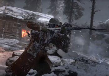 Call of Duty: WWII - Winter Siege-Event angekündigt