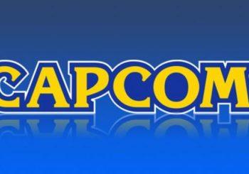 Capcom hat noch einige Überraschungen in petto