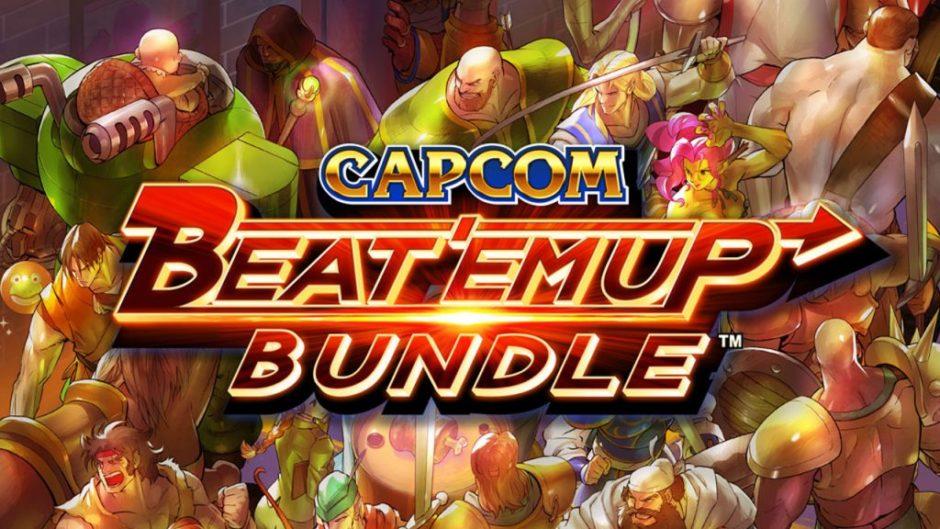 Capcom Beat 'Em Up Bundle – Abgefahrene Side-Scrolling-Klassiker erscheinen im September