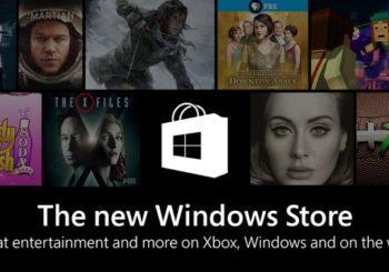 Windows Store - Apps jetzt auch direkt vom PC auf die Xbox One installieren