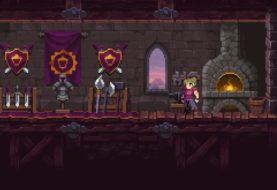 Chasm - Jetzt auch für Xbox One erhältlich