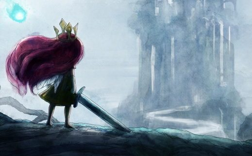 Child of Light - Ein märchenhaftes Review