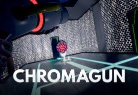 Review: ChromaGun - Wie Portal nur mit Farbe und anders