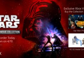 Xbox - Spezielles Star Wars-Bundle exklusiv auf Xbox Video